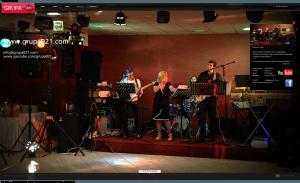 GRUPA 021 - Split, svirke,vjencanja, mature, proslave...