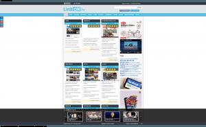 Linkon.hr - News portali, vijesti, linkovi, stranice, rss...