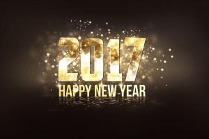 Sretan i Blagoslovljen Božić, sretna i uspješna Nova 2017 godina