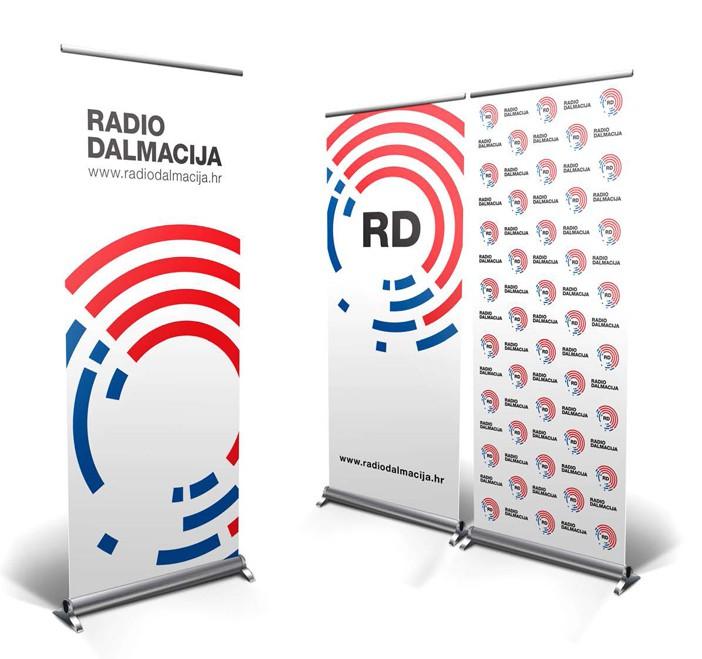 Marketing - oglasi se u eteru Radio Dalmacije - propono.hr