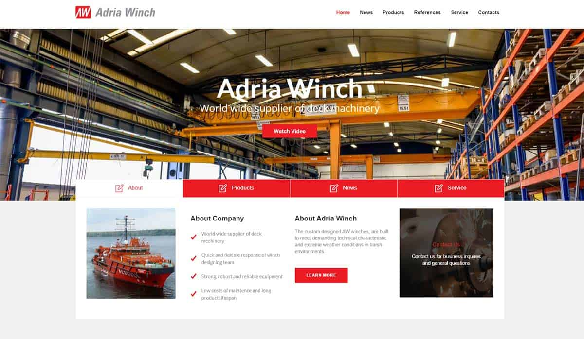 Adria-Winch---World-wide-supplier-of-deck-mechinery